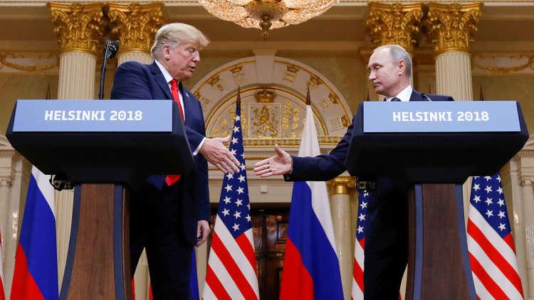 سيناريوهات الرد الروسي على العقوبات الأمريكية