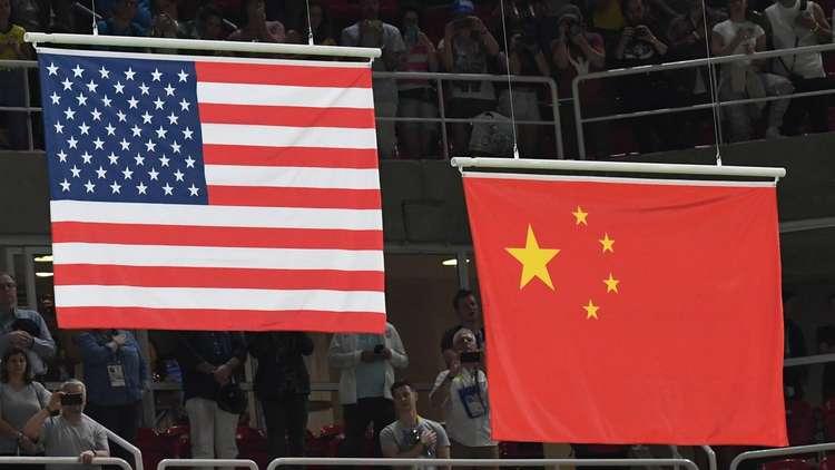 التصعيد بين أمريكا والصين يتجه نحو مواجهة عسكرية