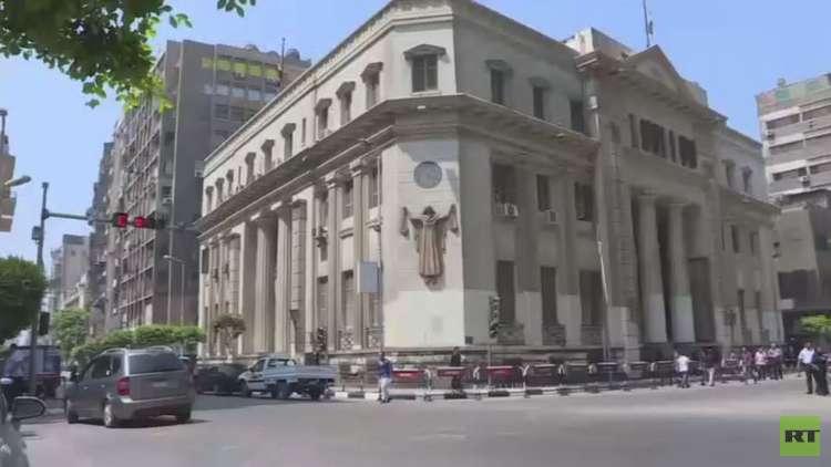 تحذيرات من حرب المعلومات والشائعات بمصر