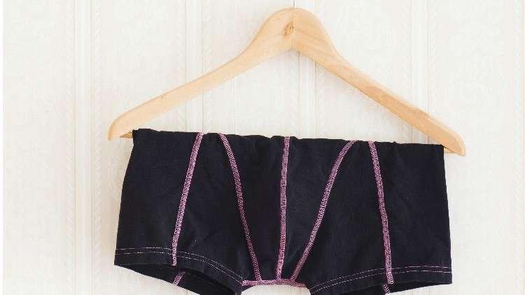 تحذير للرجال من خطر الملابس الداخلية الضيقة!