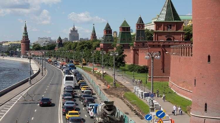 بوتين: العقوبات الأمريكية ضد روسيا غير شرعية ومخالفة للقانون الدولي