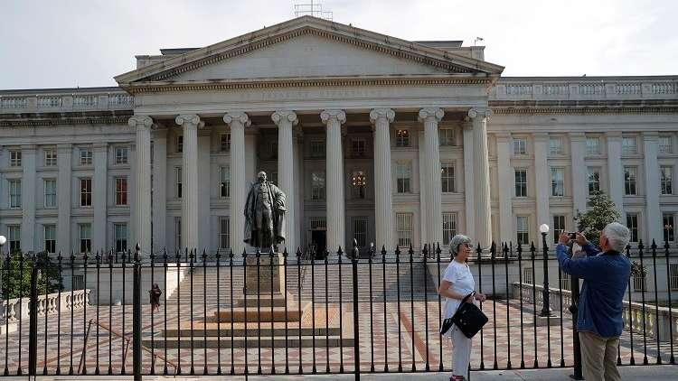 ارتفاع عجز الميزانية في الولايات المتحدة بنسبة 79% في شهر يوليو