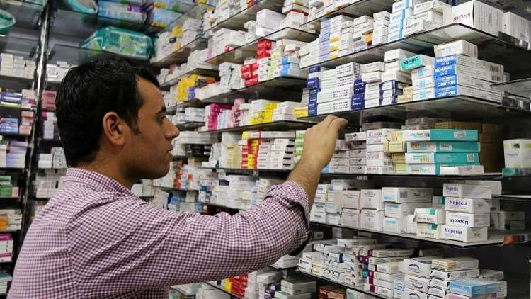 مصر ..استنفار وقلق جراء طرح أدوية في الصيدليات تسبب مرض السرطان