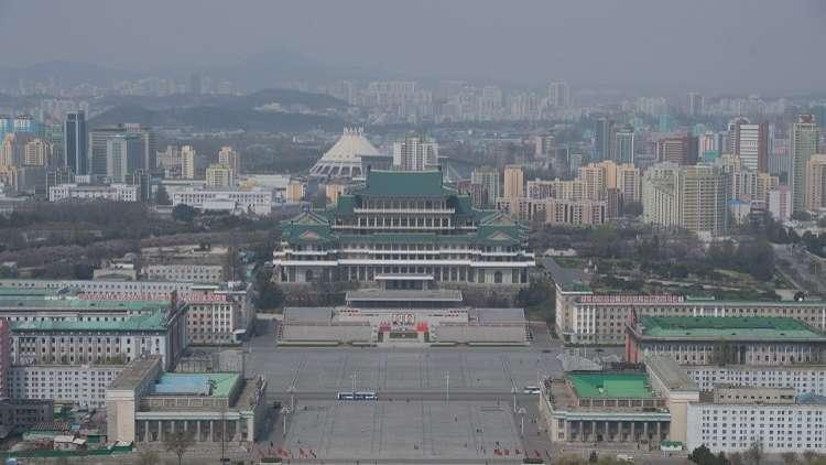 الكشف عن سبب احتجاز بيونغ يانغ لمواطن ياباني