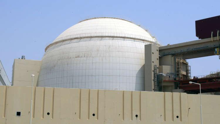 إيران تستعيد من روسيا دفعة ثانية من اليورانيوم المخصب