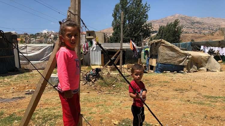 عودة أكثر من مليون نازح سوري إلى مدنهم منذ عام 2015