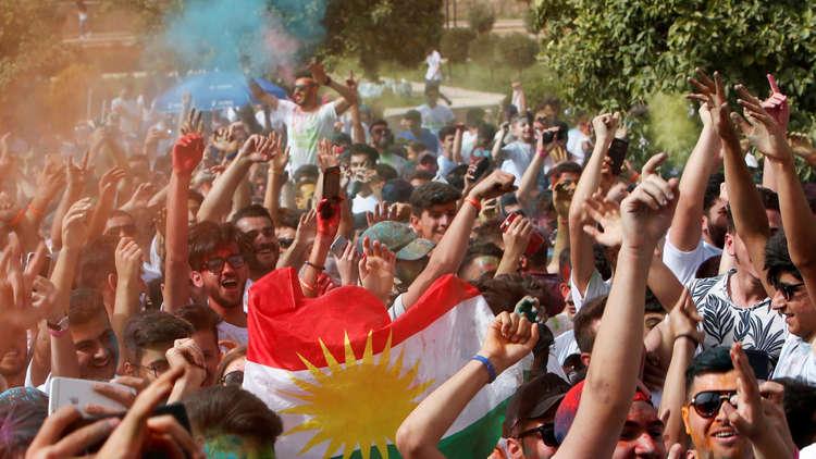 سياسية كوردية لـRT: سبتمبر موعد إجراء الانتخابات في الإقليم