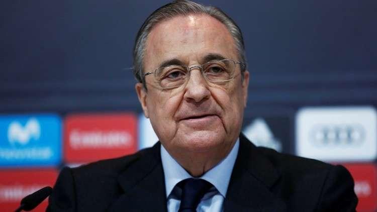 ريال مدريد يرصد مبلغا ضخما لضم هازارد
