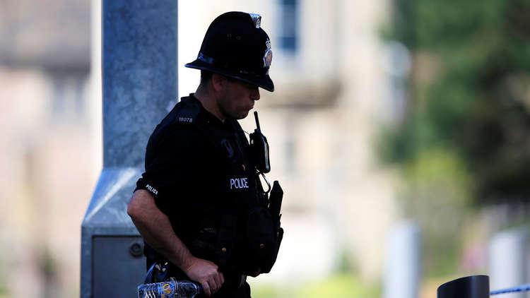 10 مصابين جراء إطلاق نار في مانشستر البريطانية