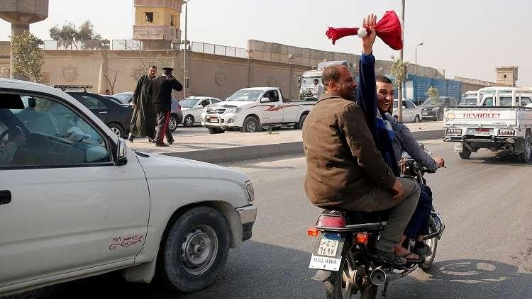 تنفيذا لقرارات السيسي.. الداخلية المصرية تفرج عن 678 سجينا