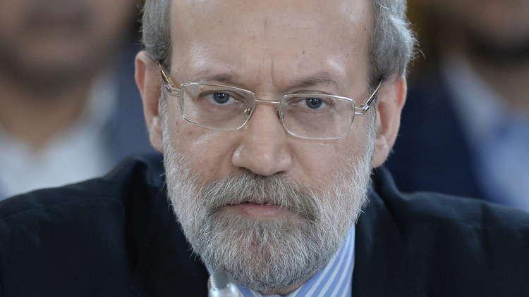 لاريجاني: بعض دول أوروبا أكدت حقنا في ترك الاتفاق النووي