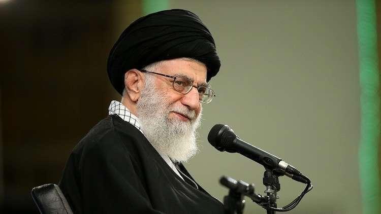 خامنئي: لا حرب ولا تفاوض مع الولايات المتحدة!
