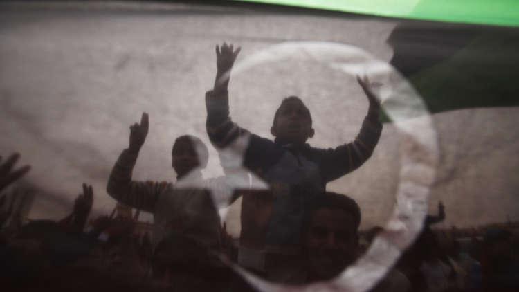 خلاف في البرلمان الليبي يتحول إلى اشتباك مسلح