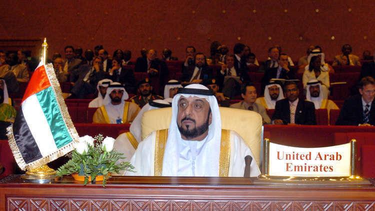 مكرمة من رئيس دولة الإمارات بمناسبة عيد الأضحى