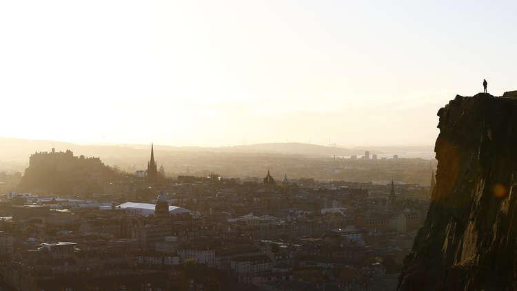 مشهد إدنبره