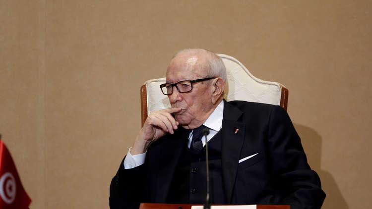 رئيس تونس يقترح قانونا للمساواة في الميراث بين الذكر والأنثى