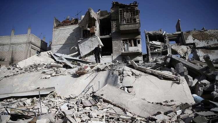 روسيا تدعو بريطانيا للإسهام بإعمار سوريا بدل الاكتفاء بترديد عبارات جوفاء
