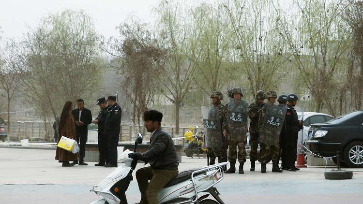 الصين تنفي صحة تقرير أممي حول الأيغور المسلمين