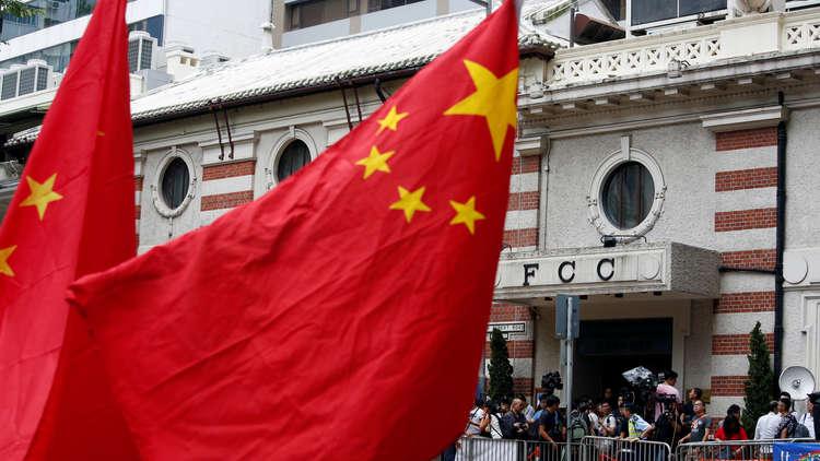 نصيحة صينية للشركات الروسية لحماية علاماتها التجارية
