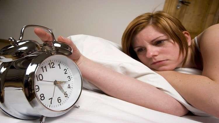الكشف عن خطر جديد لقلة النوم