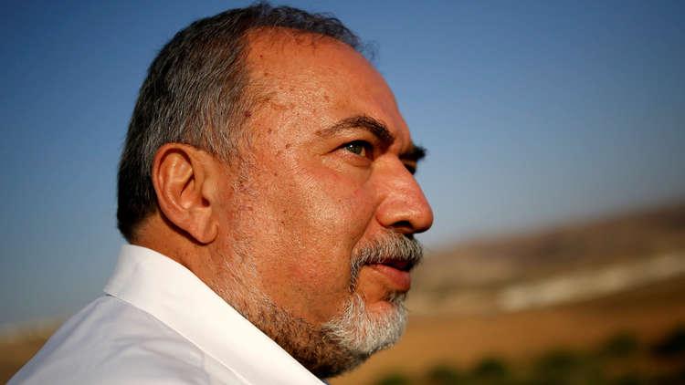 ليبرمان يوجه رسالة لسكان القطاع: بإمكان غزة أن تصبح سنغافورة الشرق الأوسط