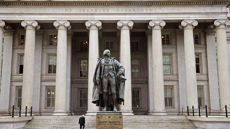 واشنطن تفرض عقوبات على 3 شركات إحداها روسية بسبب كوريا الشمالية
