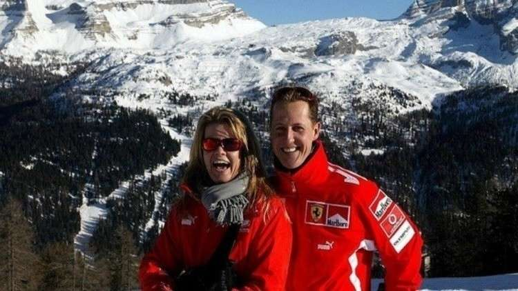 (تقرير) شوماخر سينقل من سويسرا إلى مايوركا