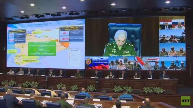 موسكو: دول كبرى تؤثر على الموقف الأممي