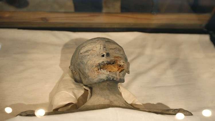 اكتشاف أسرار جديدة عن التحنيط لدى المصريين القدماء!