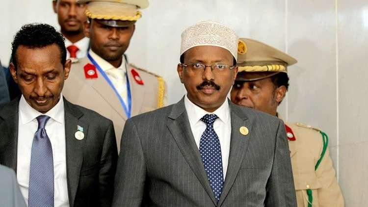 تعيينات أمنية وعسكرية جديدة في الصومال لمواجهة الإرهاب