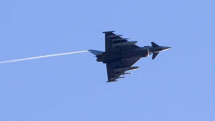 إستونيا توقف البحث عن صاروخ الناتو المفقود