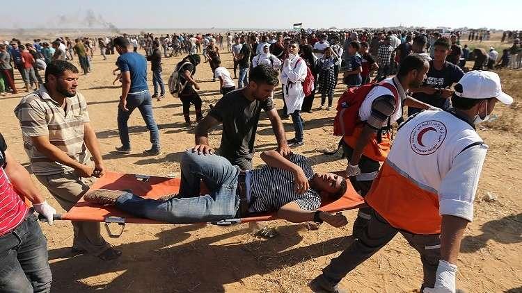 غوتيريش يطرح أربعة مقترحات لحماية الفلسطينيين