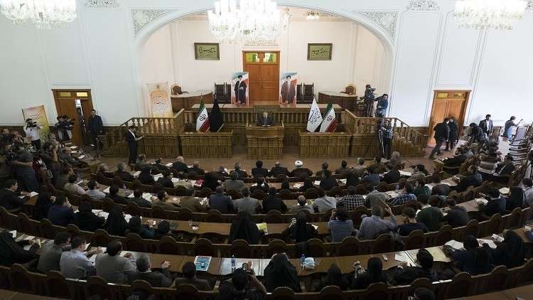 قانون مكافحة غسل الأموال في إيران يواجه تحديات مع قرب إقراره