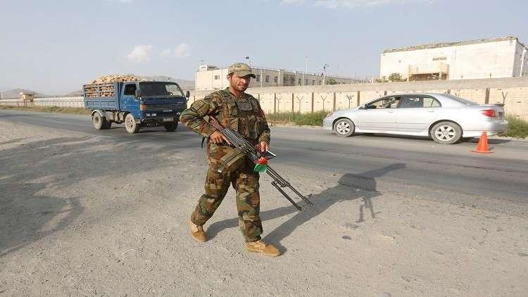 اختفاء مئة عسكري أفغاني إثر هجوم لطالبان