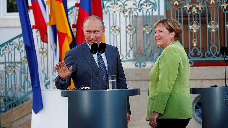 برلماني روسي: علاقاتنا مع برلين أكثر تأثيرا في العالم منها مع واشنطن