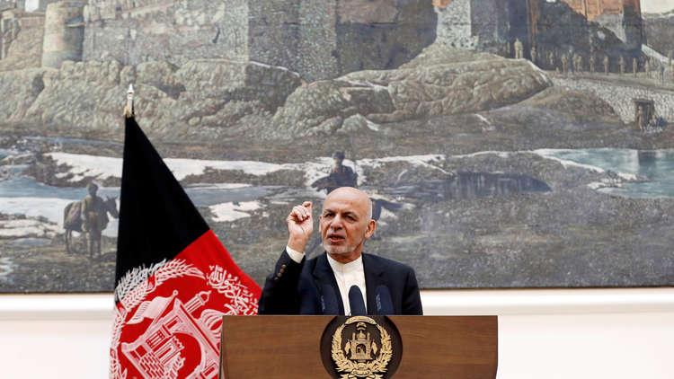 كابل تعلن عن هدنة مشروطة مع طالبان في عيد الأضحى