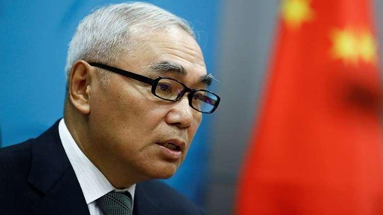 بكين توضح موقفها تجاه أهم جوانب الأزمة السورية