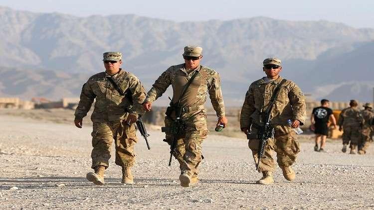 موسكو ترحب باستعداد واشنطن لبحث الانسحاب من أفغانستان مع طالبان