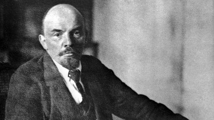 فلاديمير أوليانوف (لينين)