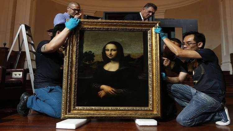 تصميم أصغر التحف الفنية في العالم باستخدام البكتيريا!