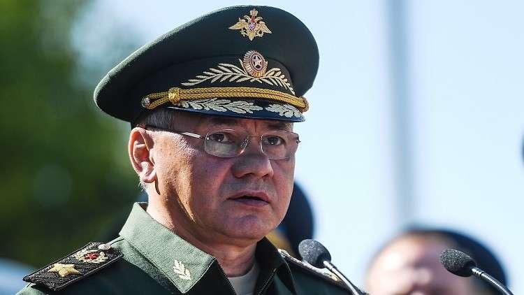 روسيا مستعدة لمشاطرة مصر تجربتها في سوريا لمكافحة الإرهاب
