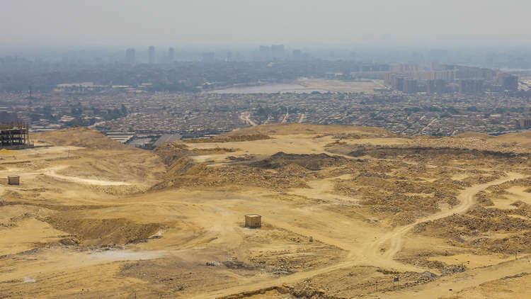 مصر.. تجهيز صور الأقمار الاصطناعية لمواجهة خطر كبير