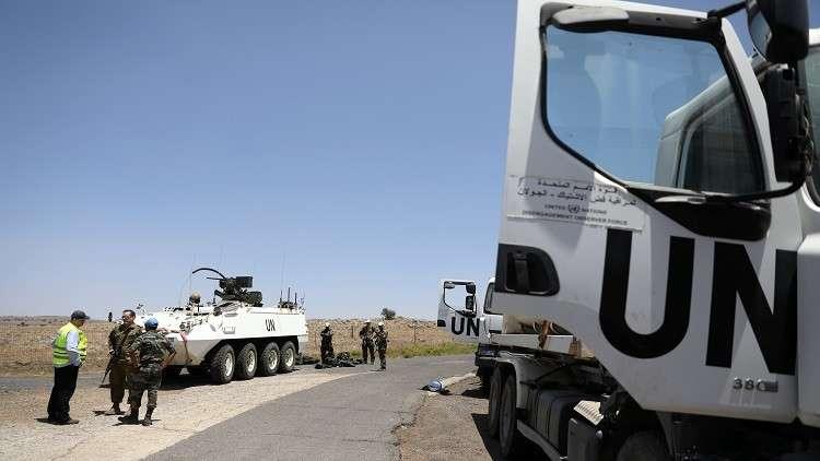 الأمم المتحدة: ليس لدينا أي مذكرات سرية حول سوريا