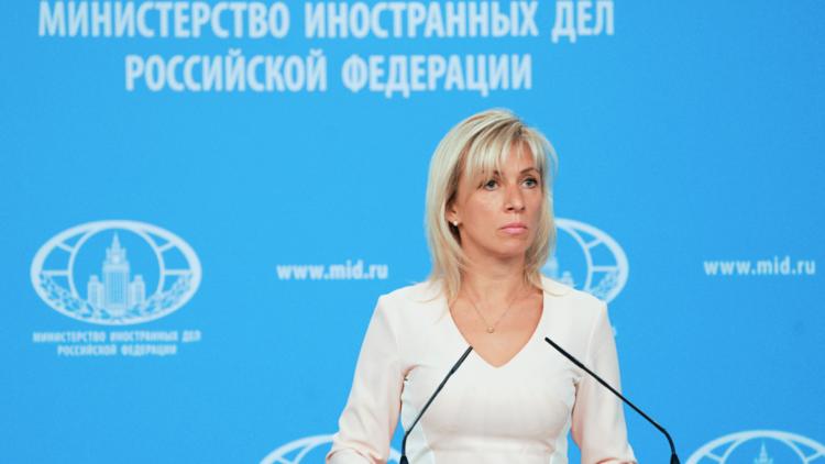 موسكو تدعو الغرب إلى تقييم موضوعي للوضع في سوريا