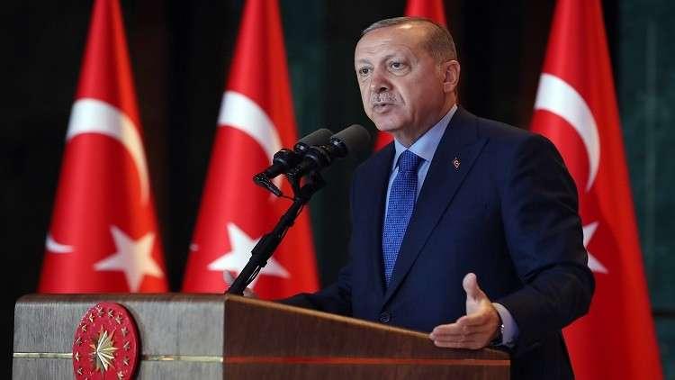ألمانيا تشترط على أردوغان: وقف