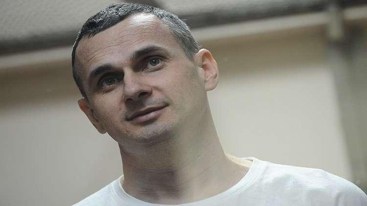 واشنطن تدعو موسكو لإطلاق سراح المخرج الأوكراني