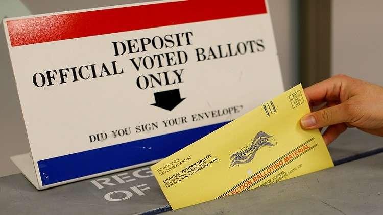 واشنطن: روسيا لم تتدخل في انتخابات فلوريدا