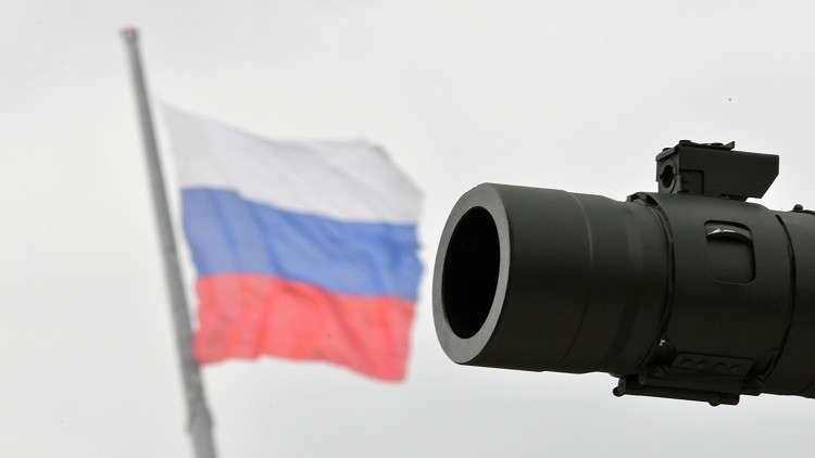 روسيا تعزّز التعاون العسكري مع سوريا والجزائر