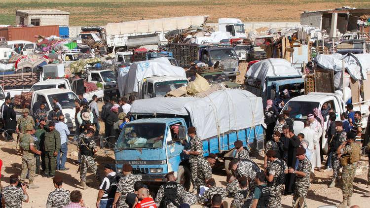 موسكو: أنقرة تقترح تشكيل فريق عمل مشترك بشأن عودة النازحين السوريين