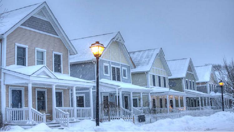 ما علاقة المنازل الباردة بارتفاع ضغط الدم؟